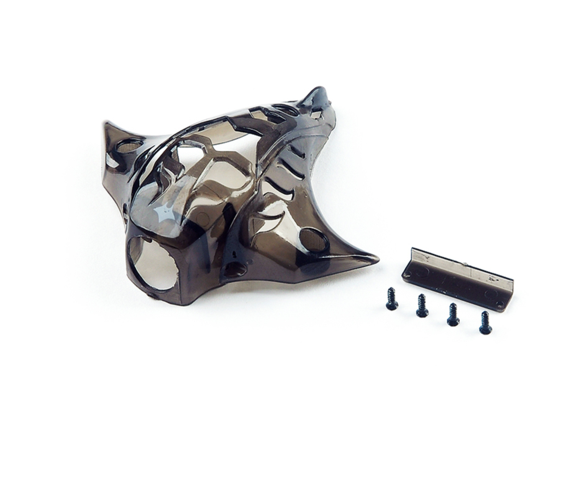 Happymodel Mobula7 Adjustable Camera Canopy