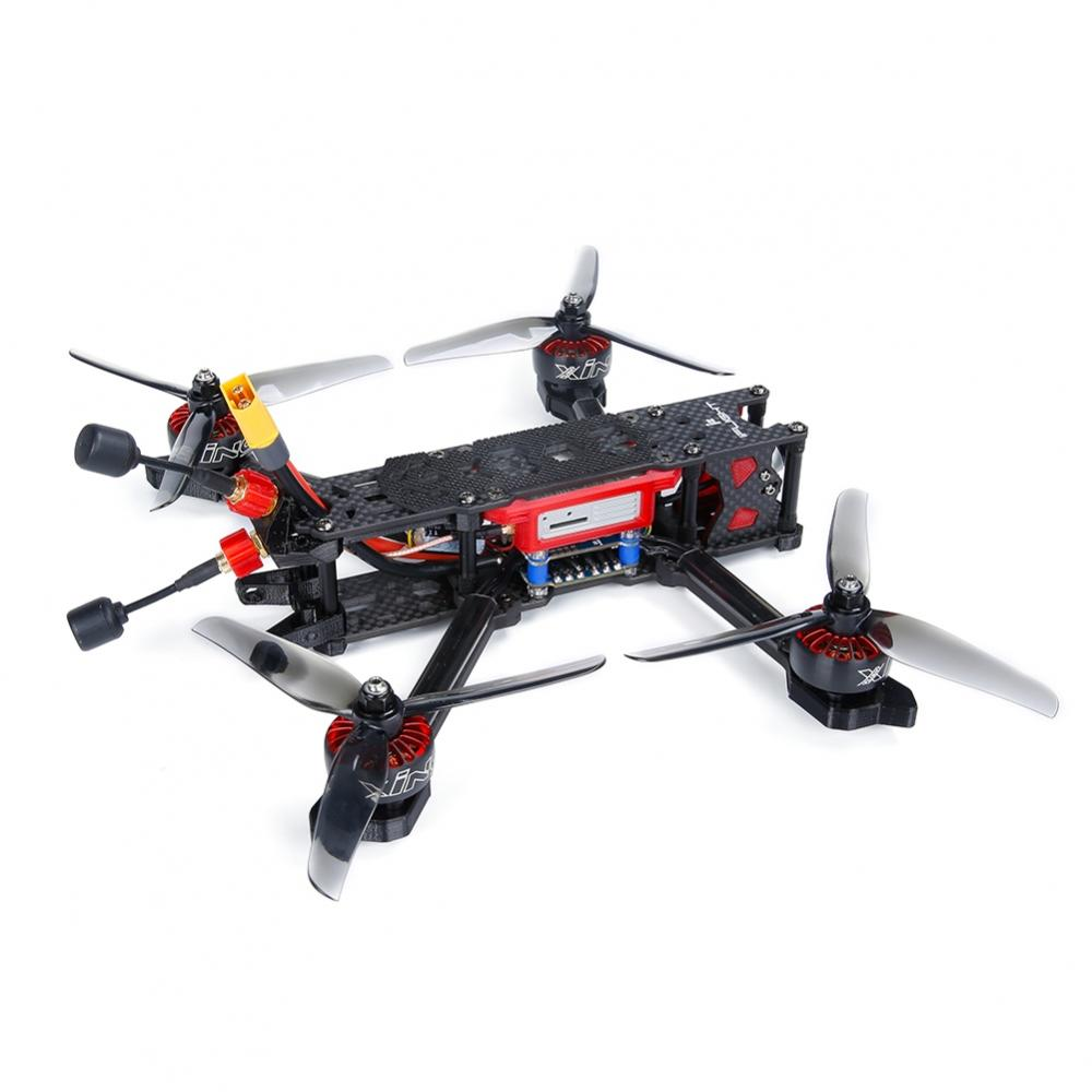 iFlight Titan DC5 With DJI Air Unit BNF