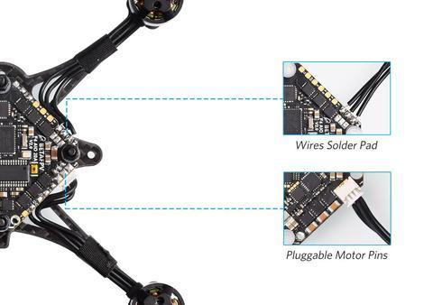 solder pads