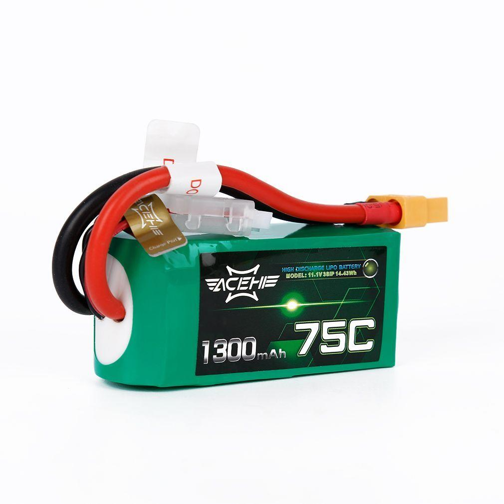 3s 11.1v Drone Racing Lipo Batteries Acehe Gensace Tattu UK Stock