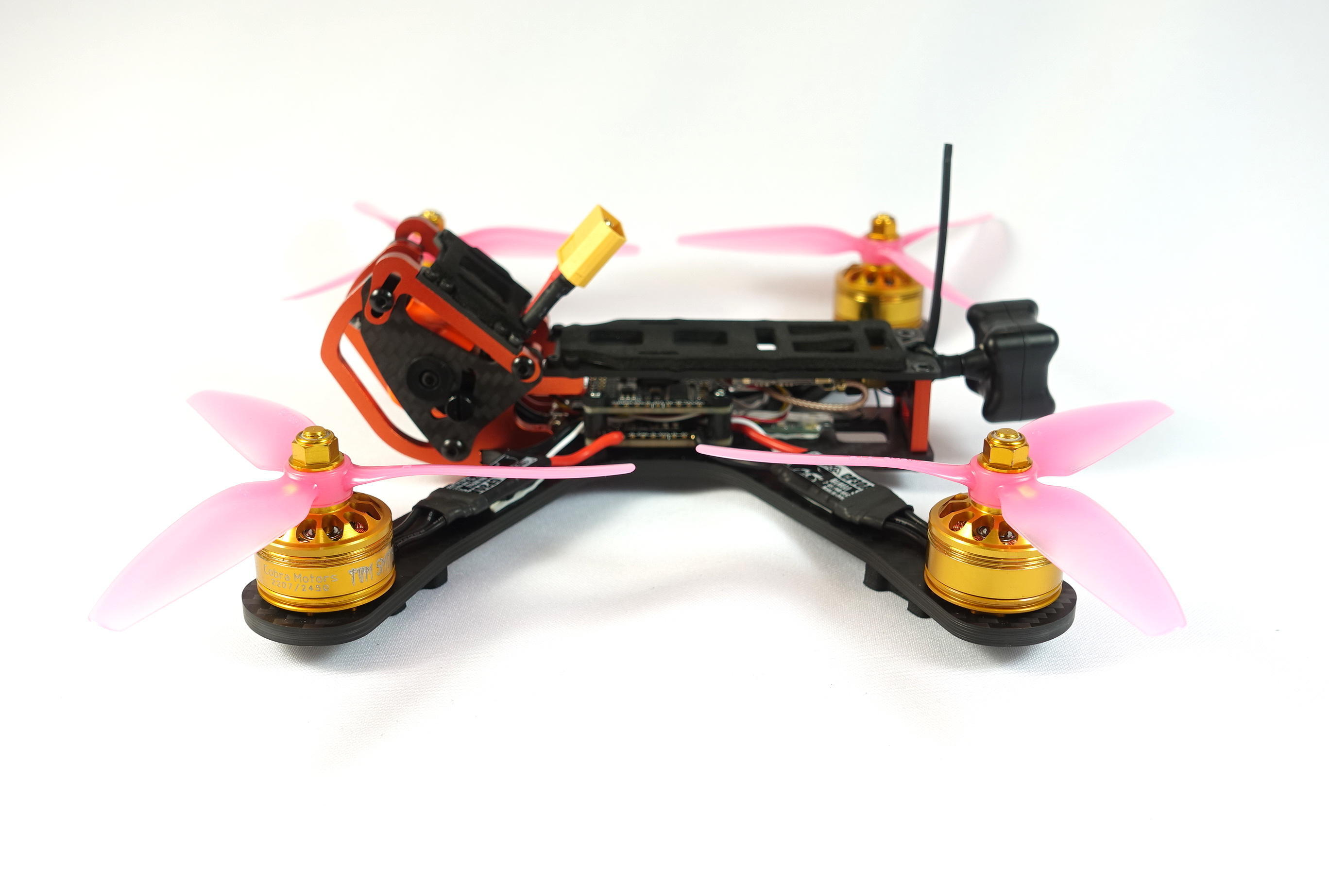 Armattan Chameleon Tom Smith Edition - Quadcopters.co.uk