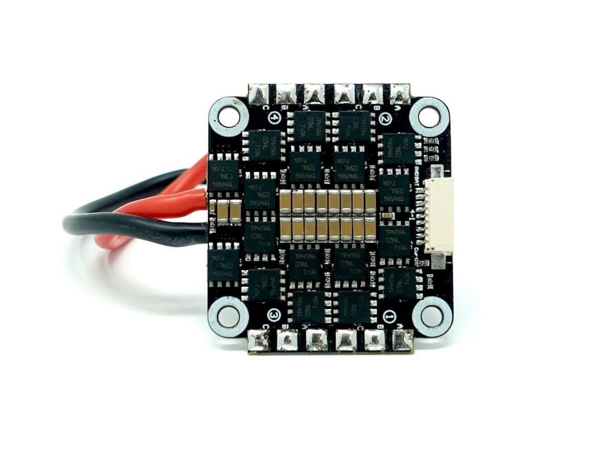 35a All in 1 Esc speed controller DShot 1200