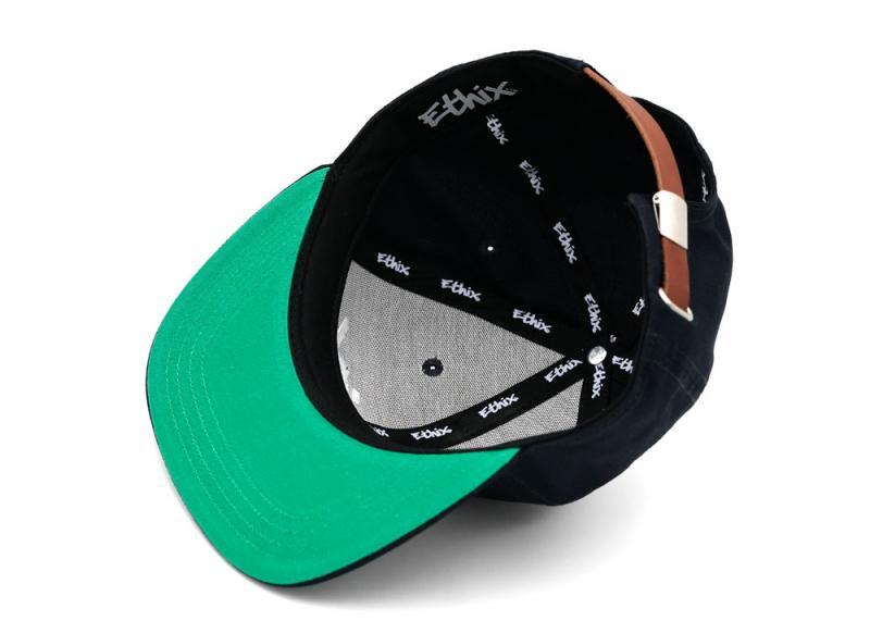 Ethix World Series Black Cap -