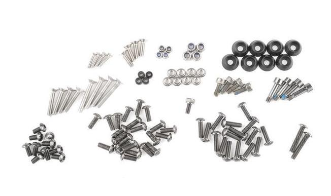 Apex HT Screw pack