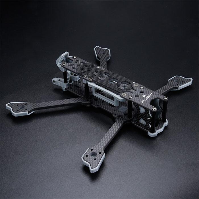Titan DC5 Freestyle frame kit