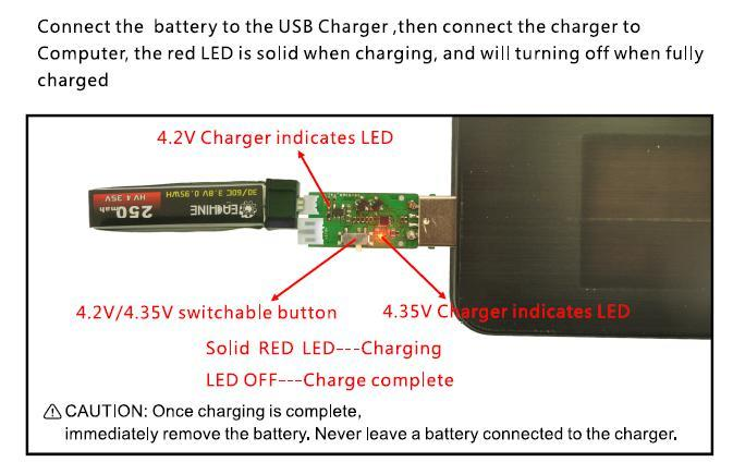 1s charger directions manual
