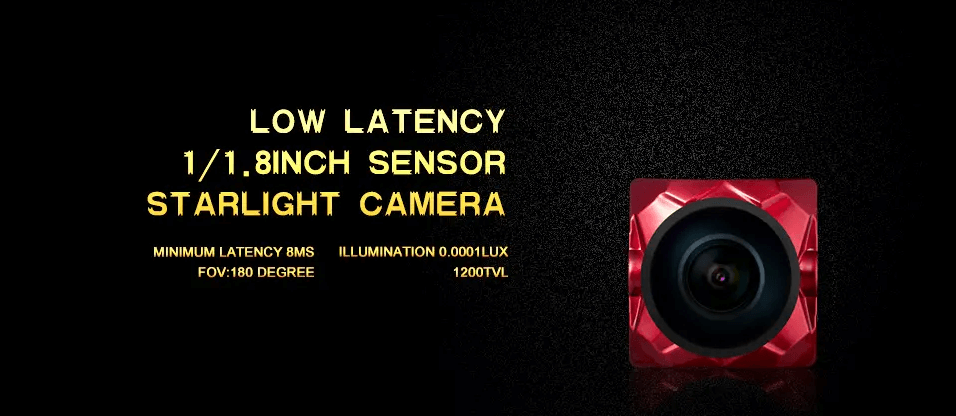ratel camera specs