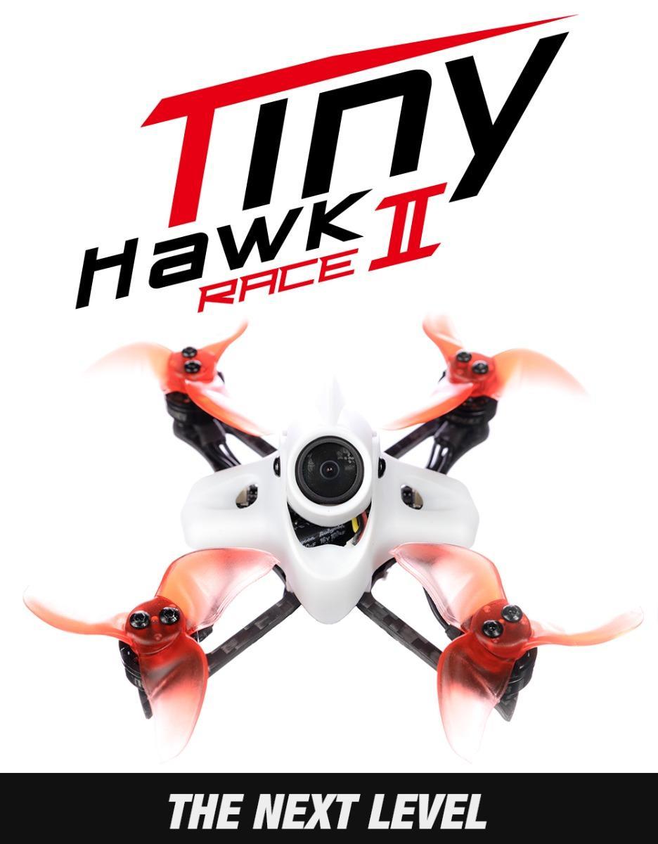 emax tinyhawk race II fpv drone