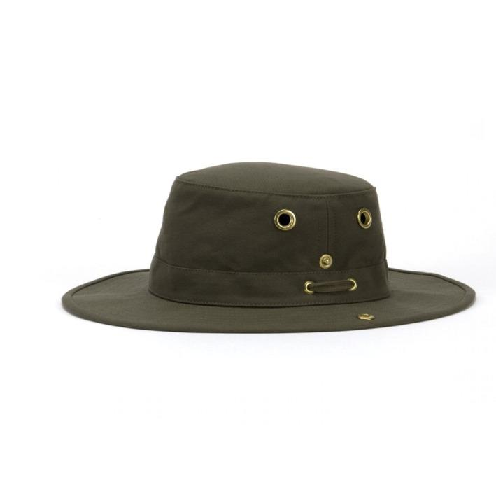 72da61a2dae Tilley LTM6 Airflo® Hat Olive