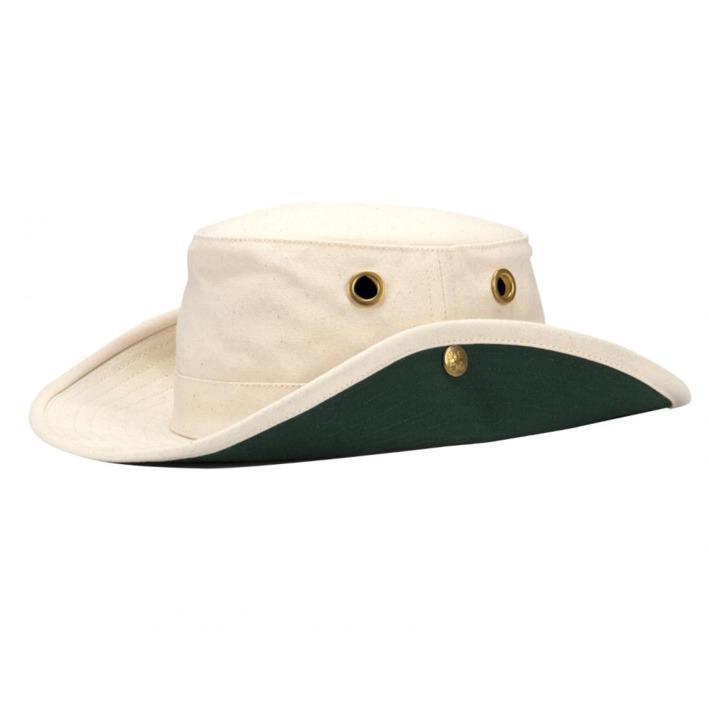 efea82f86c4 £70.00 £60.00 Tilley Cotton Duck T3 Hat Natural