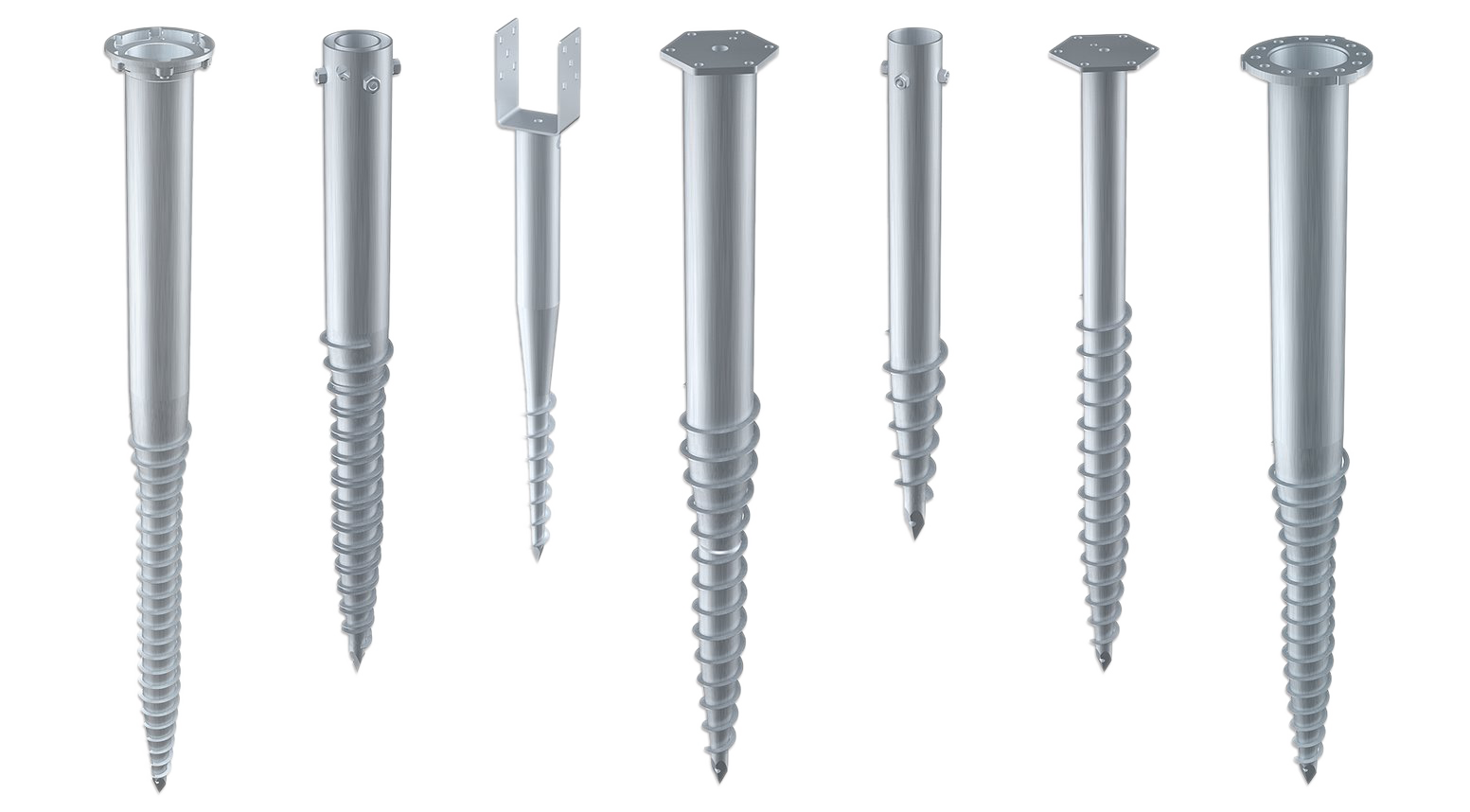 Ground Screw general