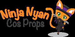 Ninja Nyan CosProps