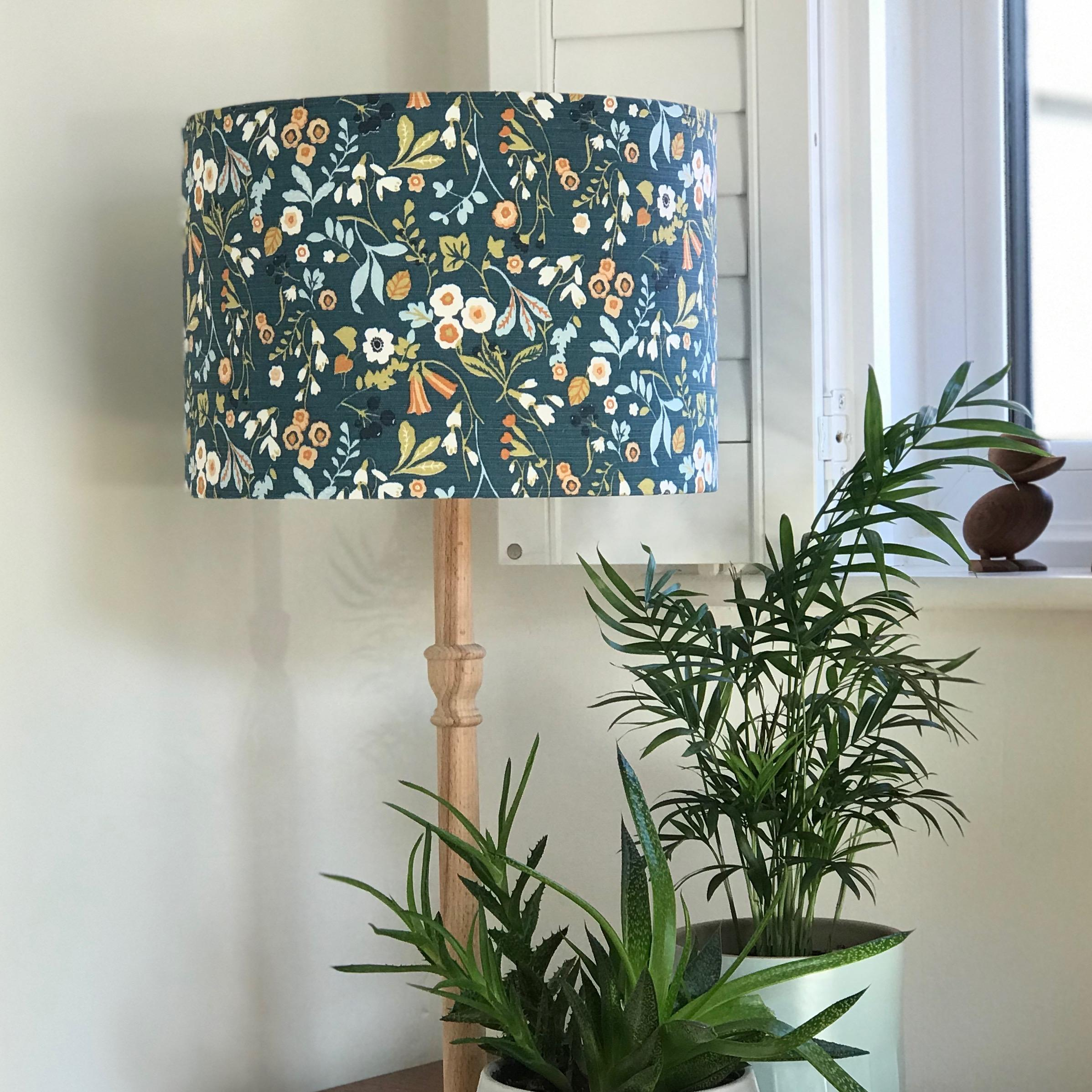 Lampshades for the home