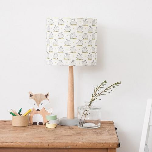Nursery and childrens lampshades aloadofball