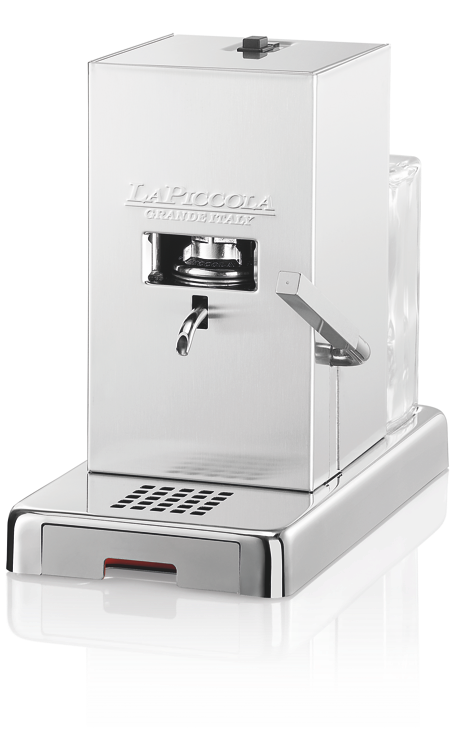 La Piccola Espresso ESE - The perfect coffee machine