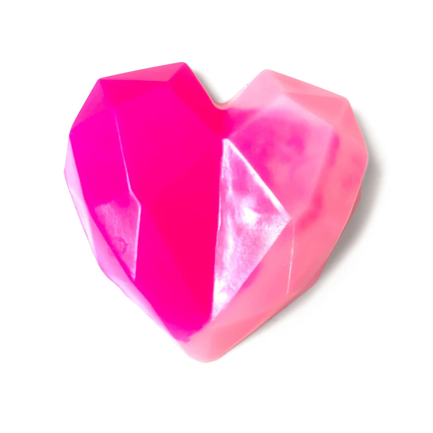 heart soap uk