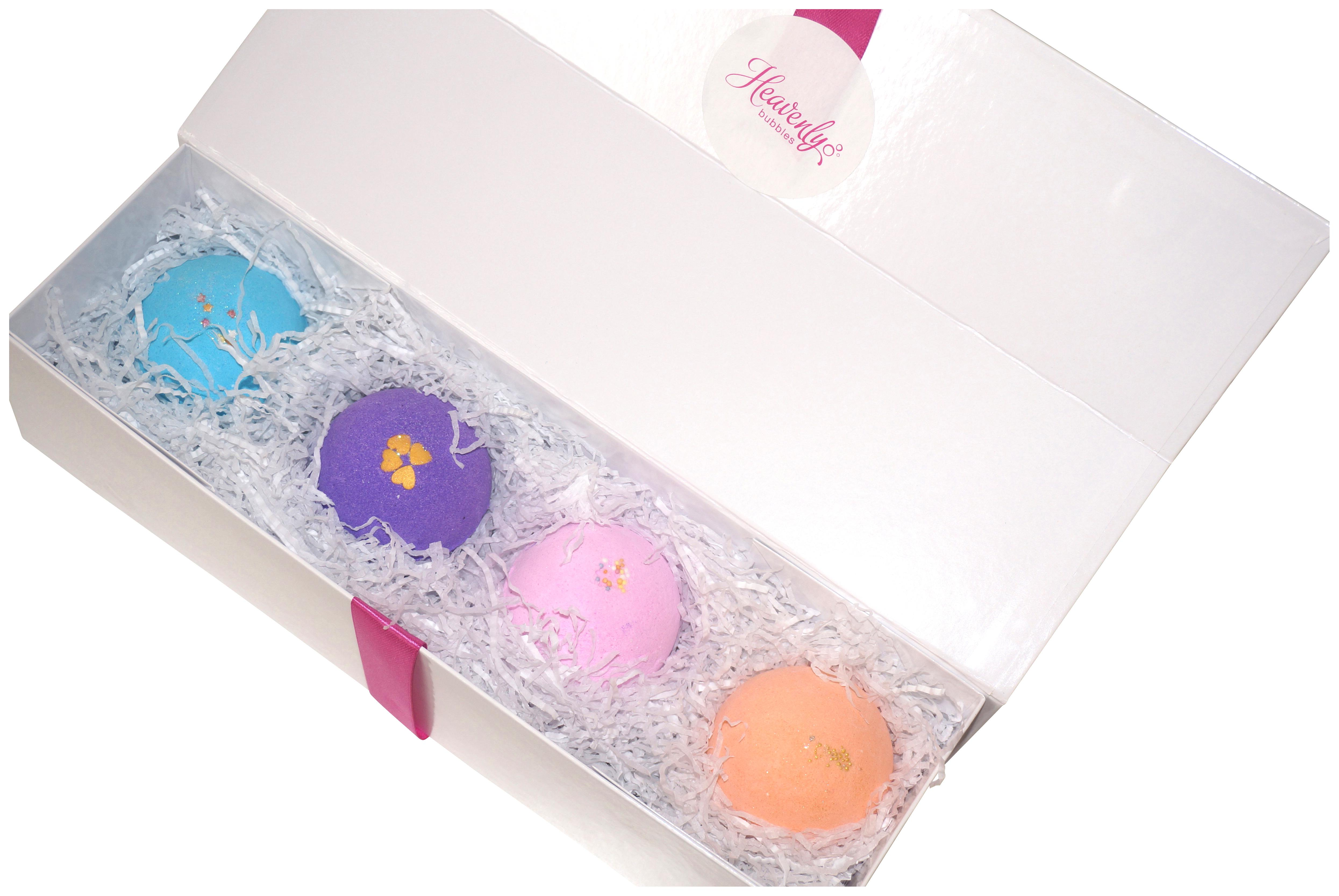 bath bomb gift set uk