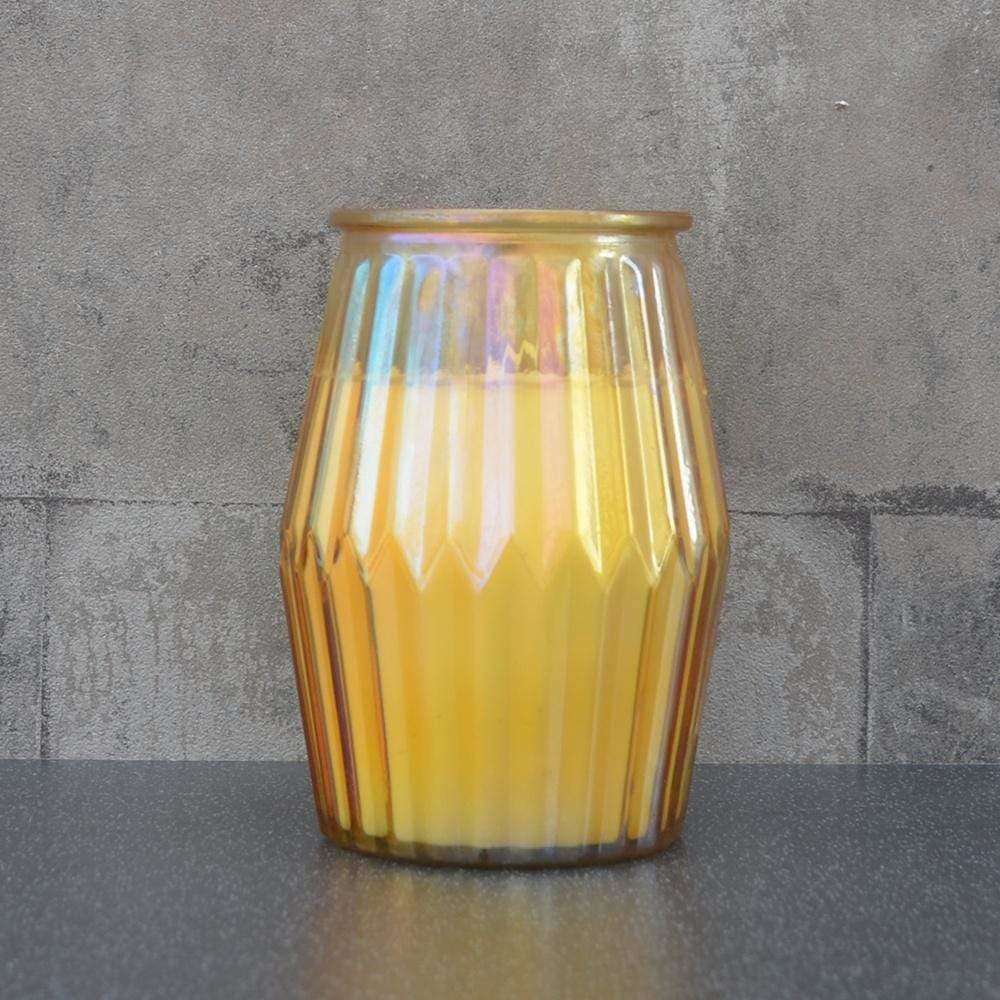 candlelight orange & grapefruit candle