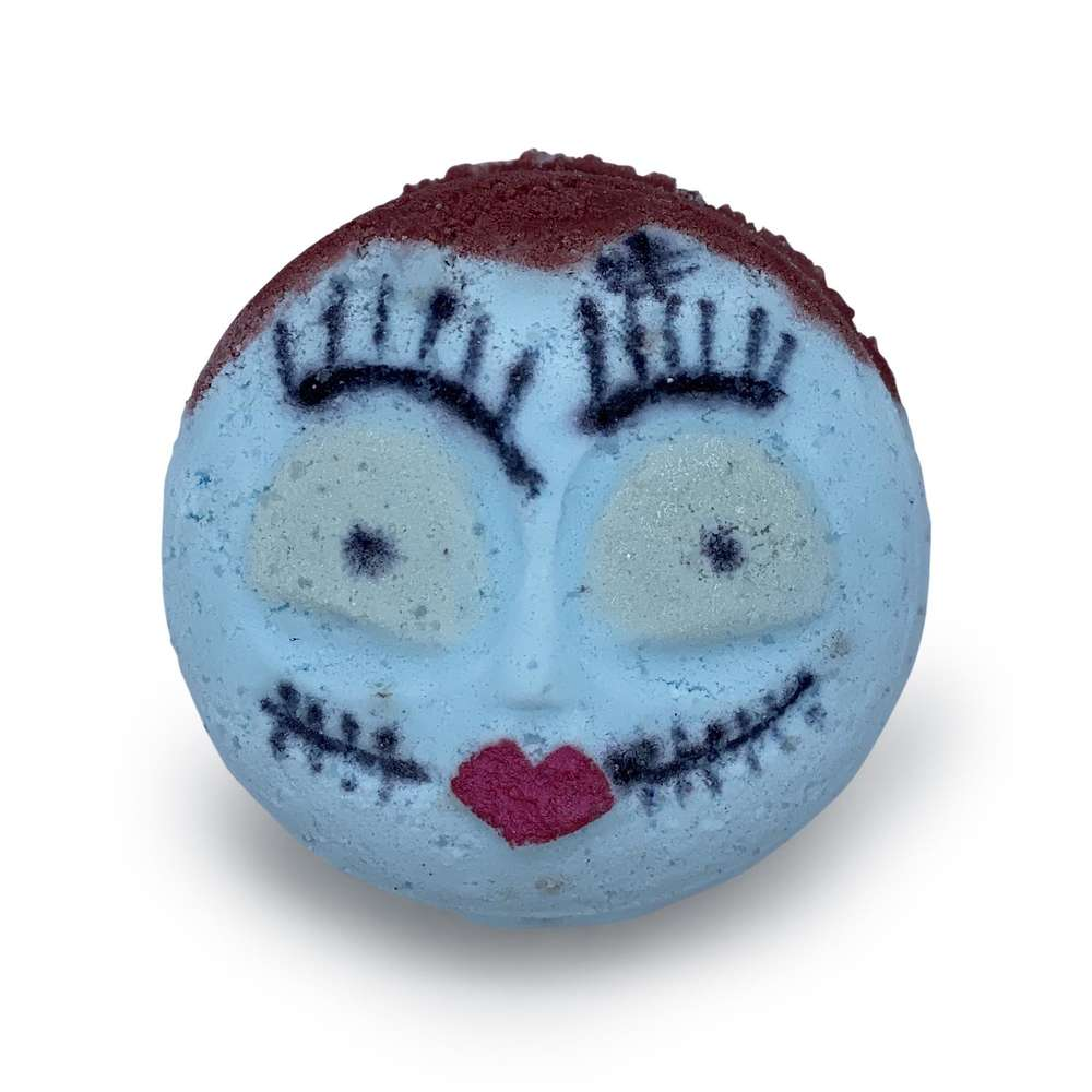 sally skellington bath bomb uk