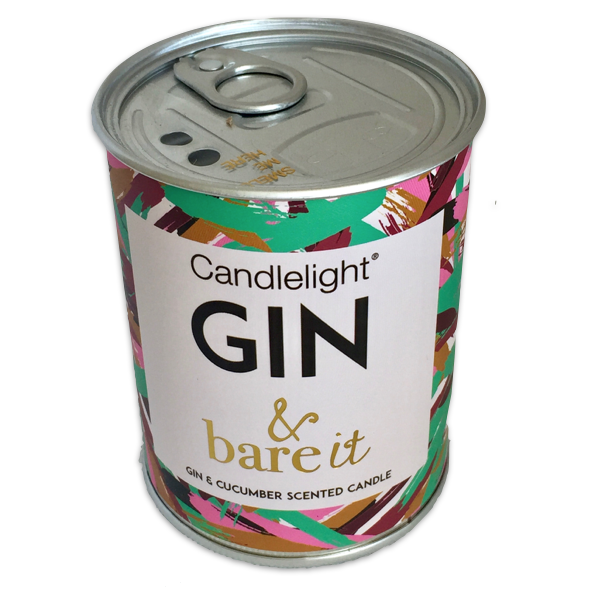 Candle in a tin uk