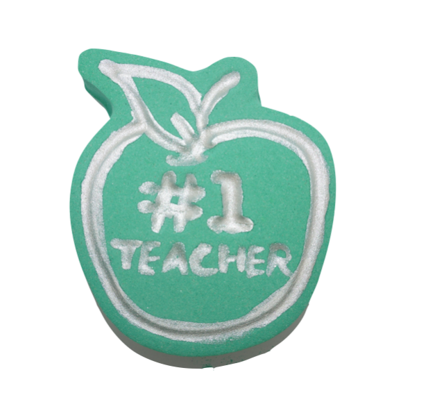 bath bomb for teacher