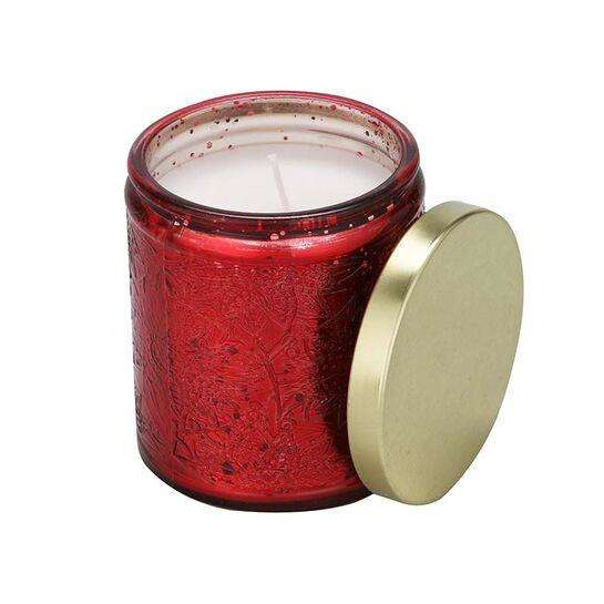 candlelight berry candle uk