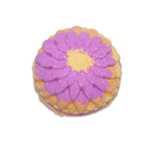 flower bath bomb uk