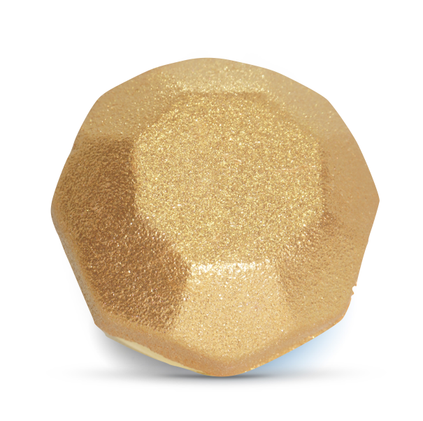 midas touch bath bomb