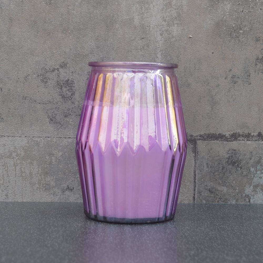 candlelight lavender & pagewood candle