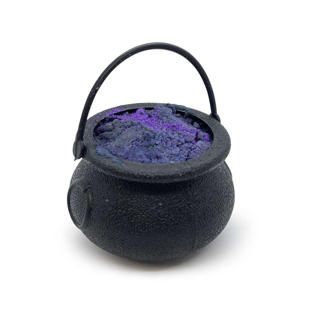 halloween cauldron bath bomb uk