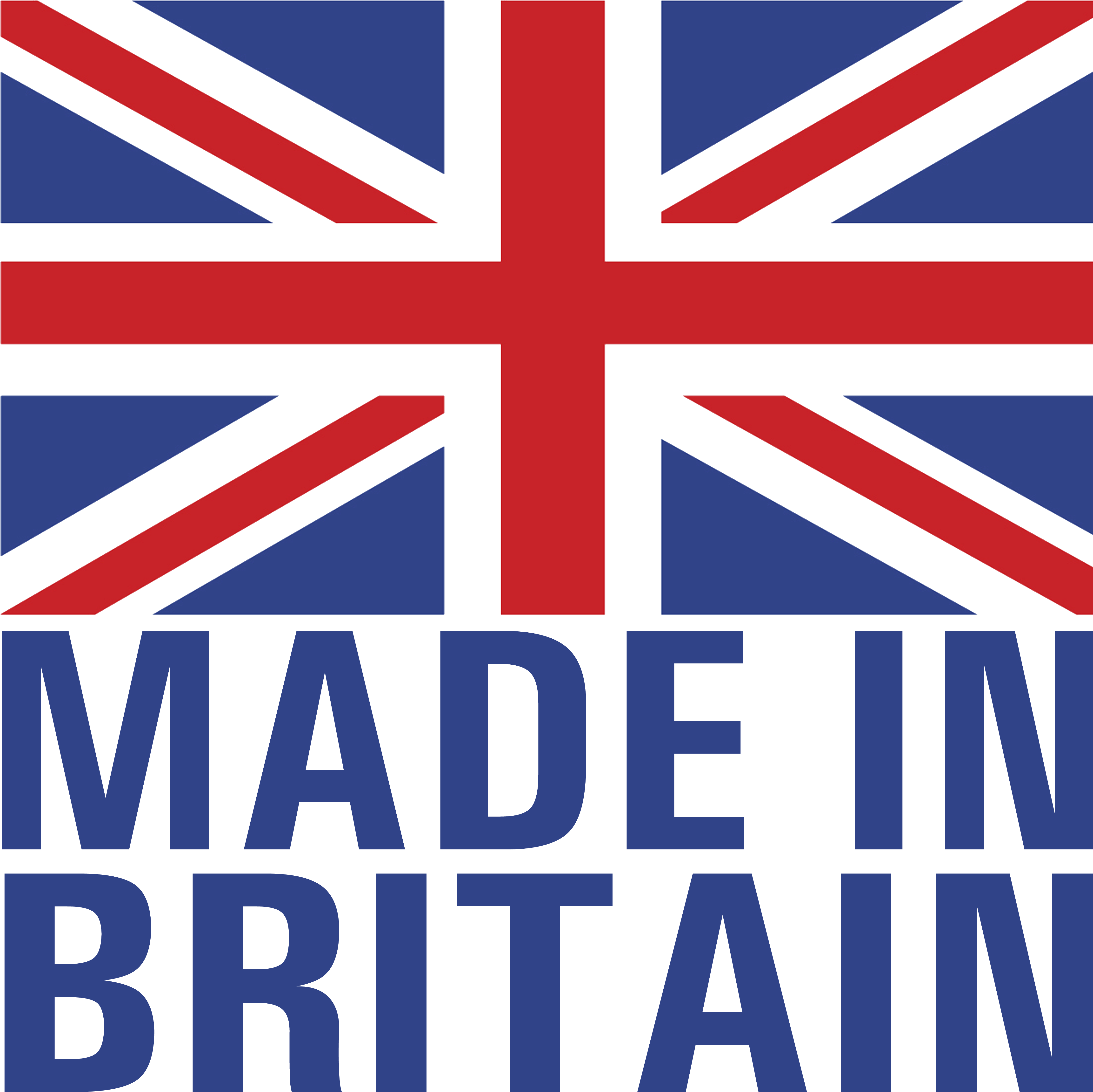 Made in britaain