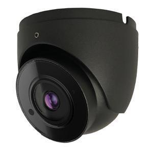 4.0MP ANALYTIC IP CAMERAS