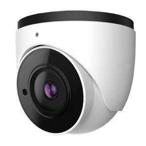5.0MP ANALYTIC IP CAMERAS