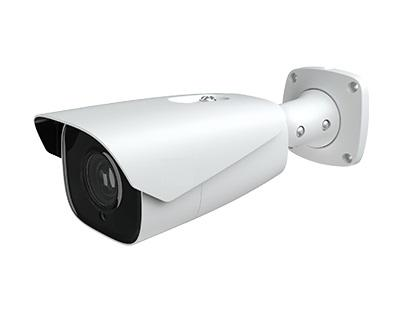 8.0MP ANALYTIC IP CAMERAS