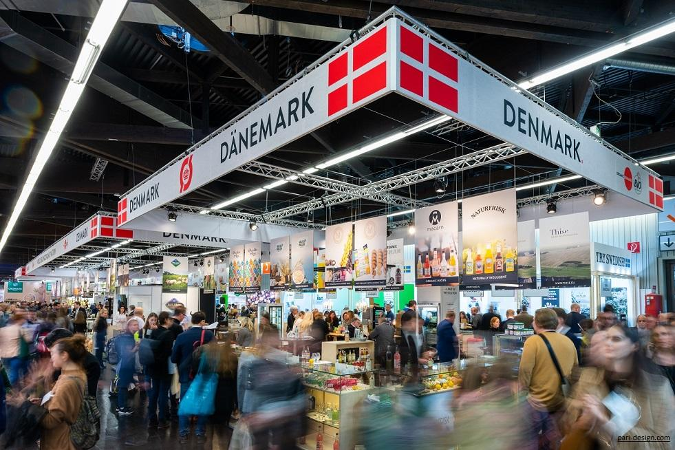 Danish organic exports reach new heights