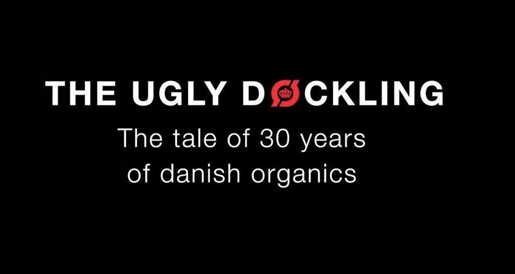 The tale of 30 years of Danish Organics