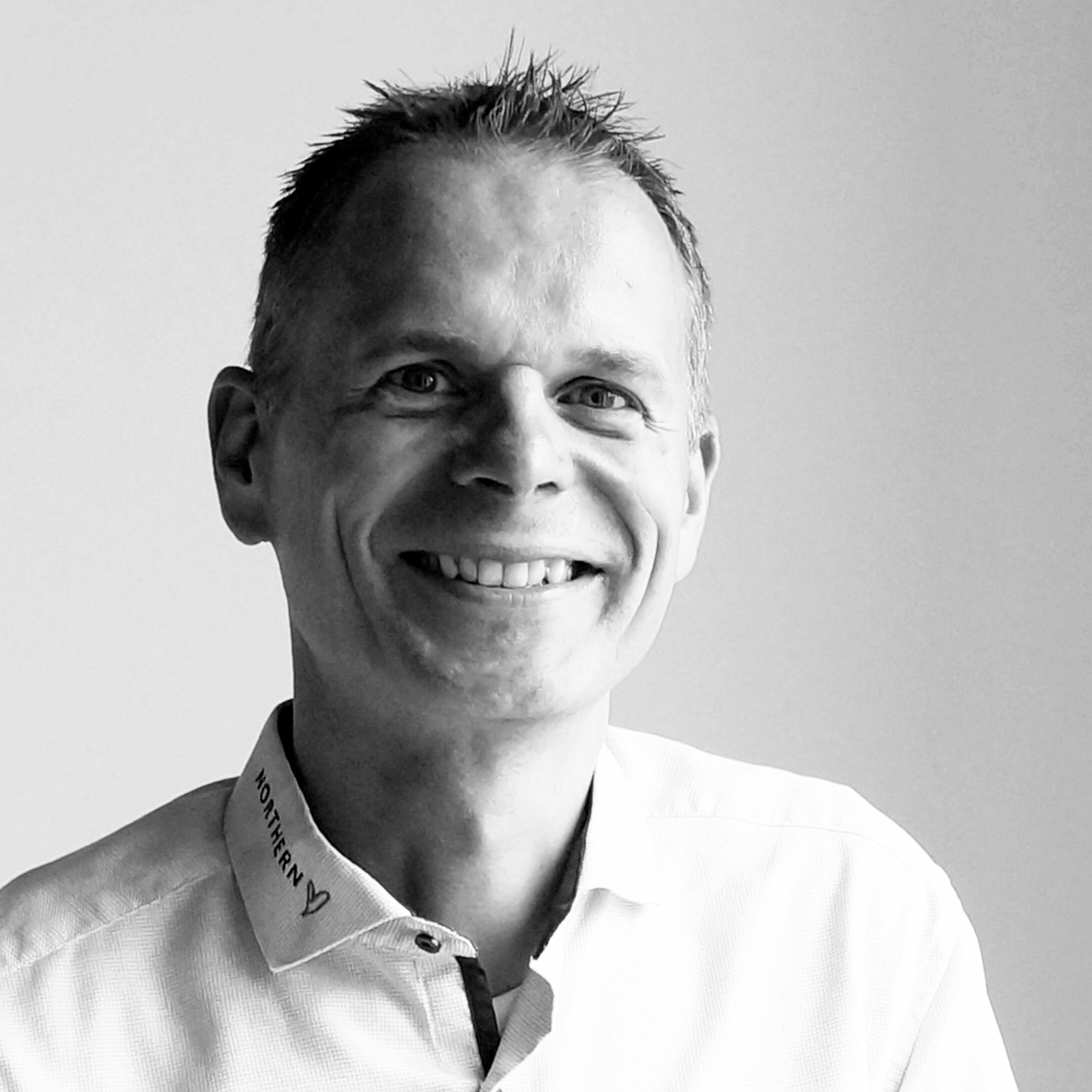 Søren Terndrup Hansen}