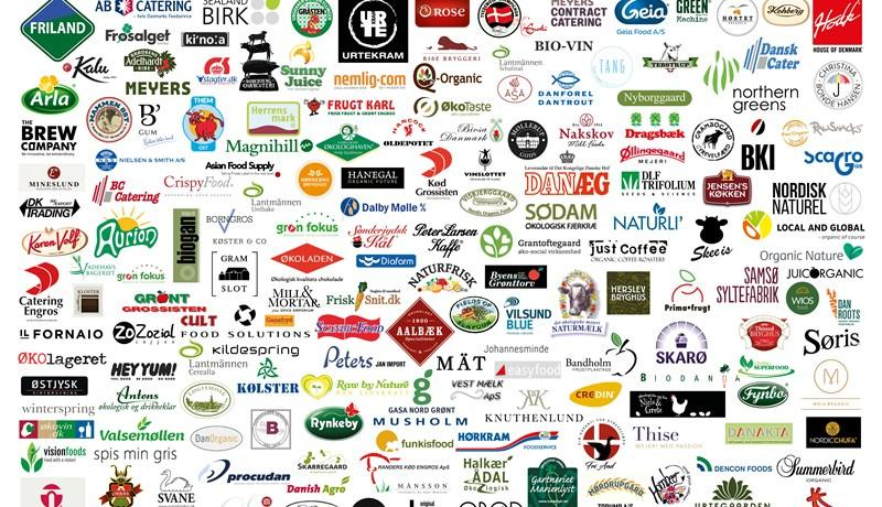 Organic Denmark now counts 200 member companies