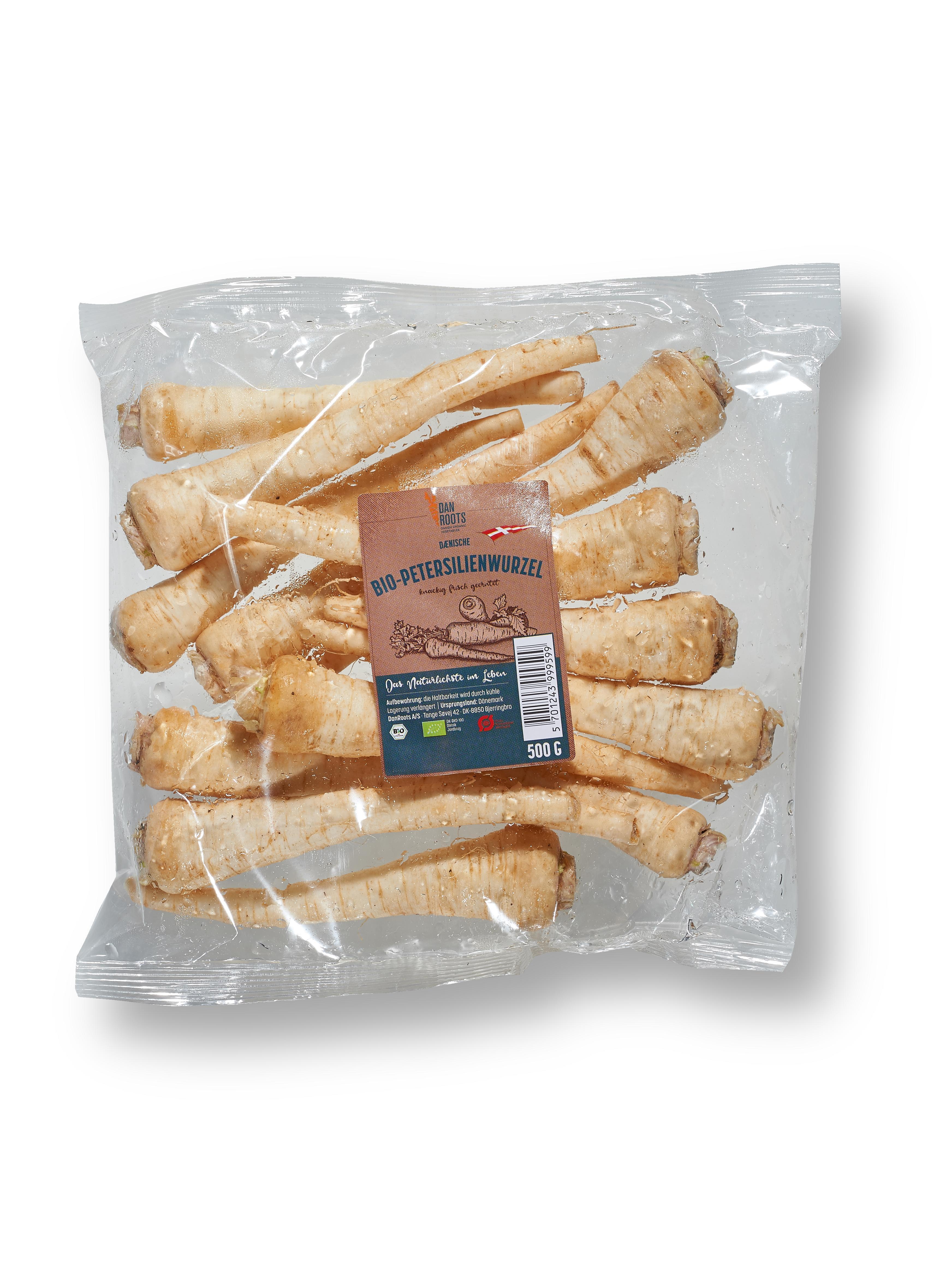 Organic Jerusalem Artichokes