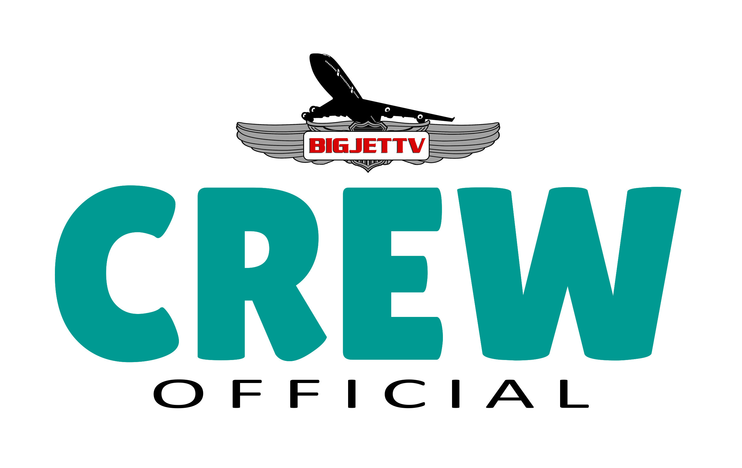 OFFICIAL CREW