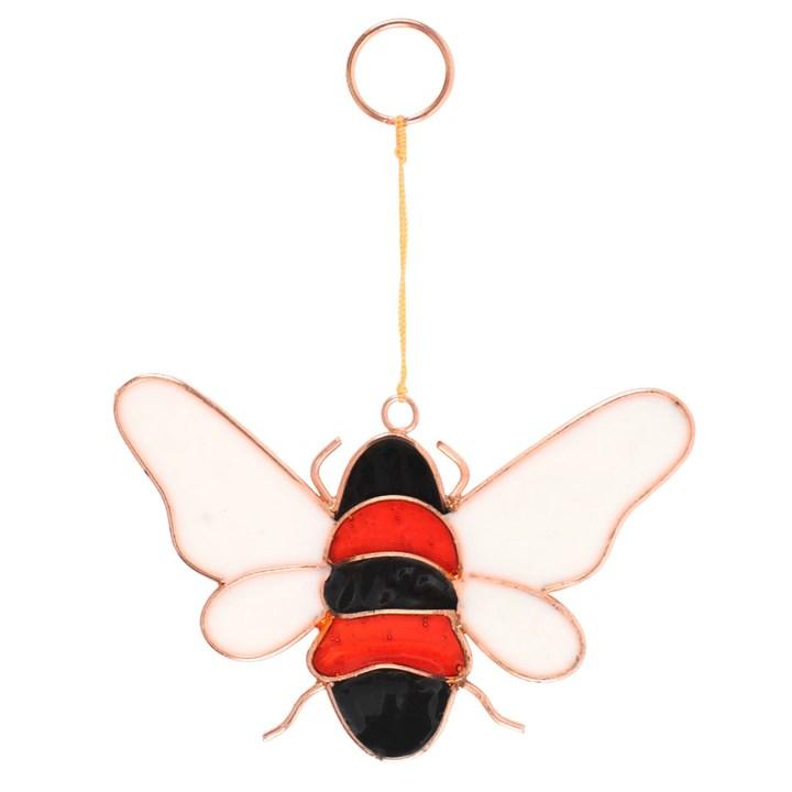 bee sun catcher