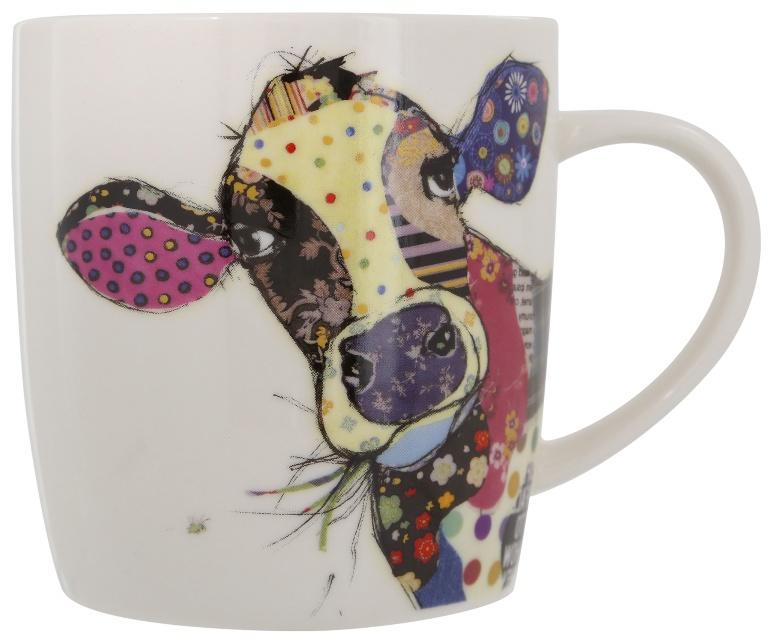 Connie the Cow mug