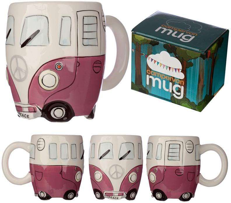 campervan mugs