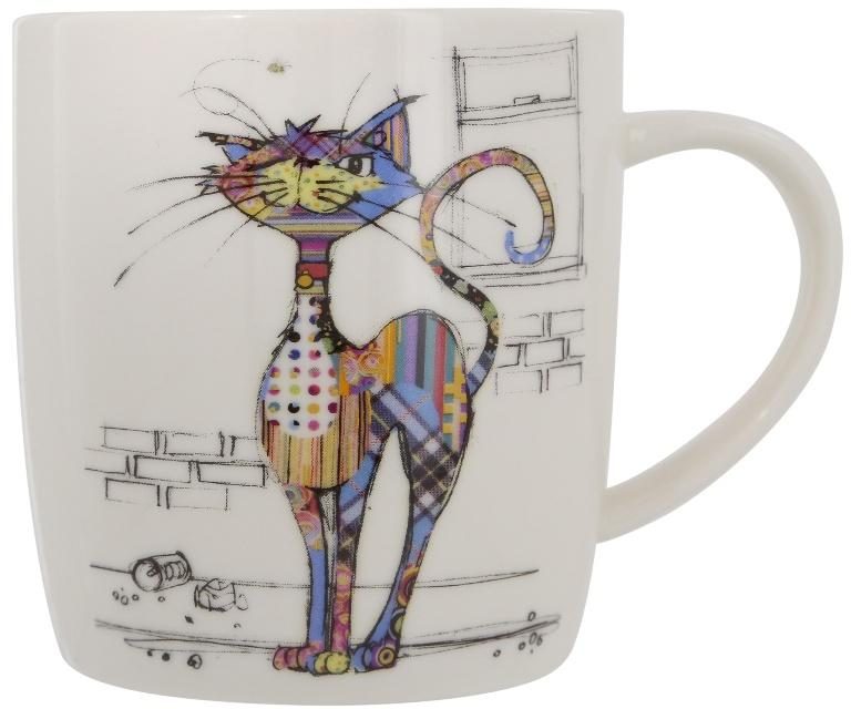 Cola the Cat Mug