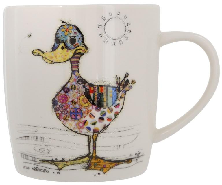 Dotty the Duck mug