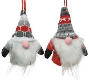 hanging nordic gonks