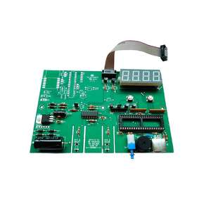 Control Board (ET and LT)