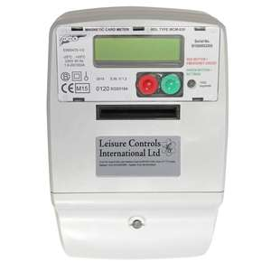 MCM-030 Electricity Meter