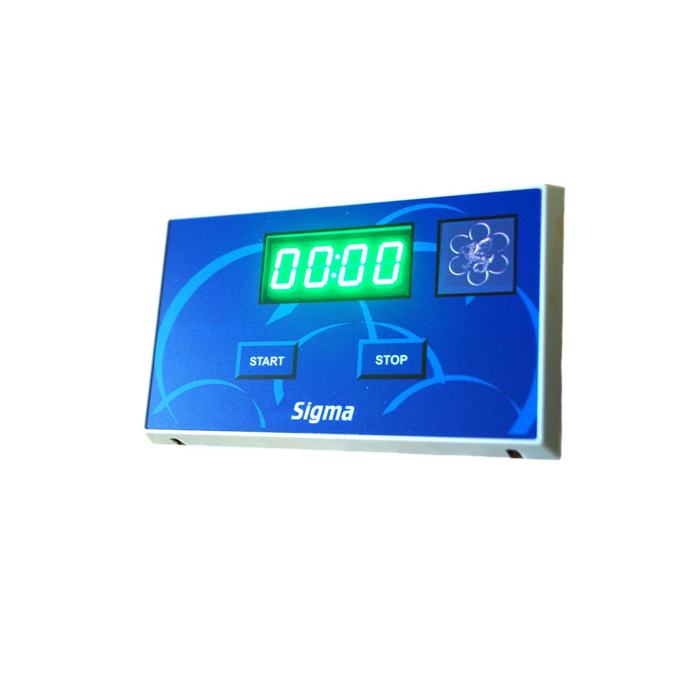 Sigma Remote Display