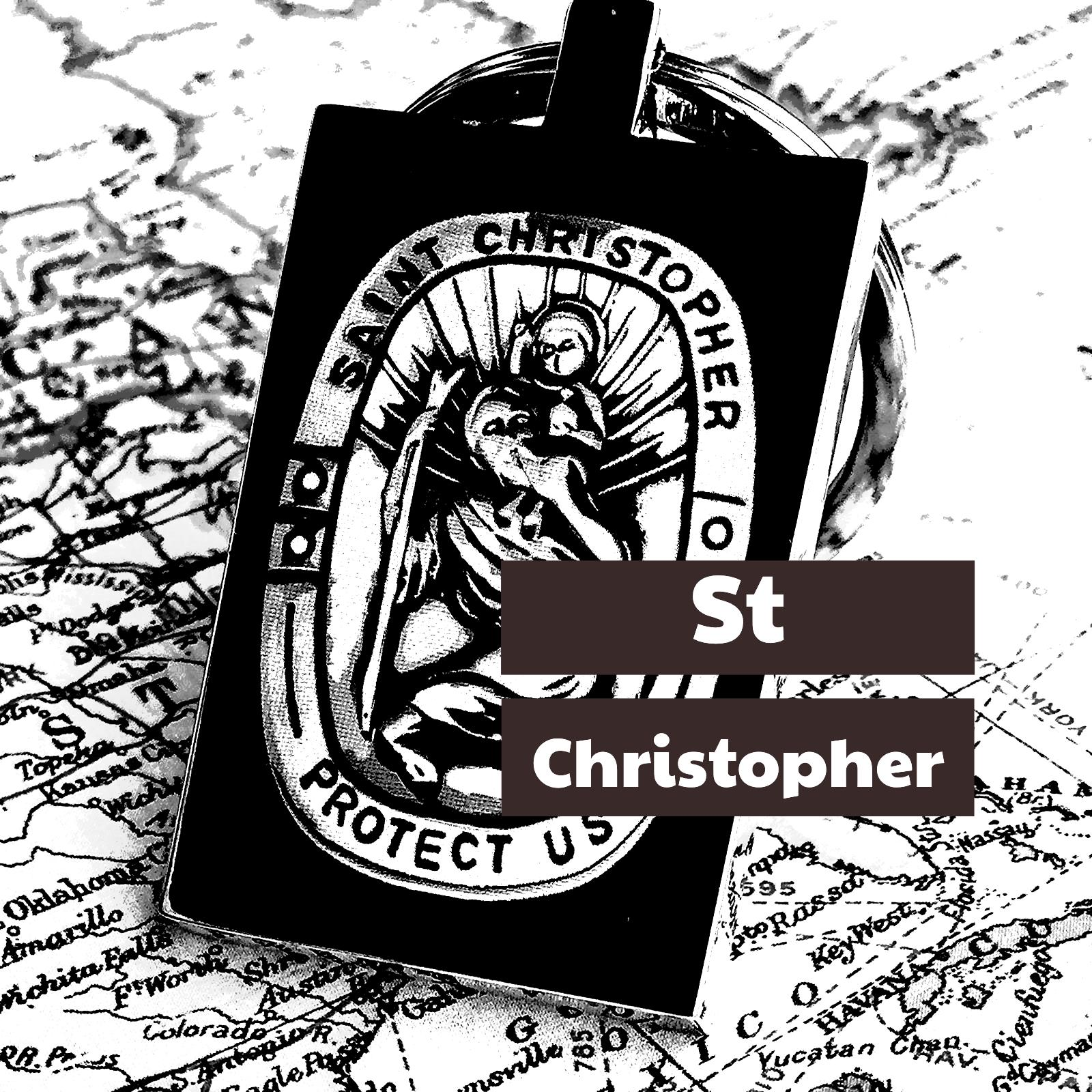 St Christopers